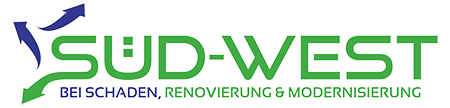 Süd-West GmbH Saarbrücken Logo
