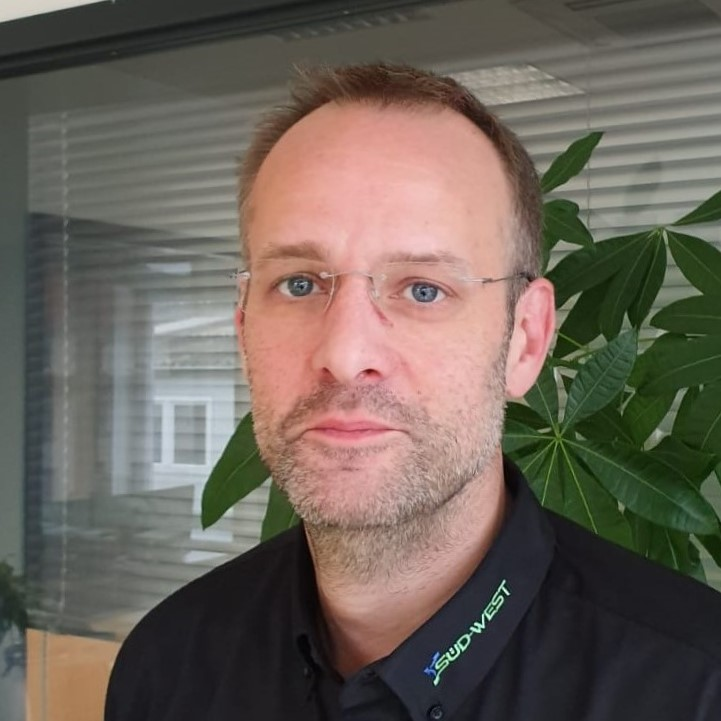 Jens Gauer