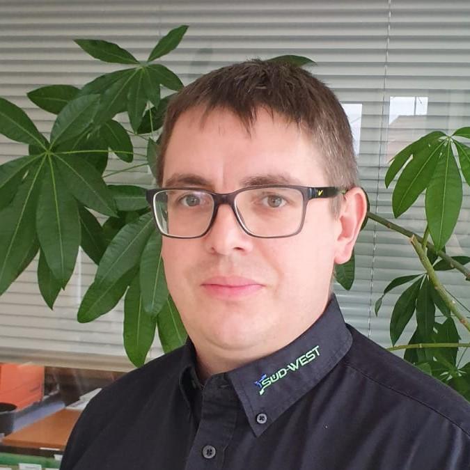 Kevin Welter