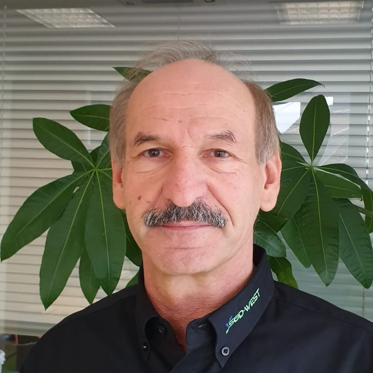 Volker Jungmann